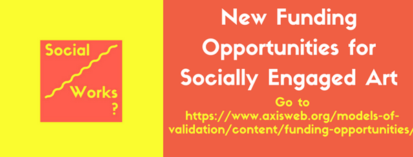 Funding Opportunities: Social Works?