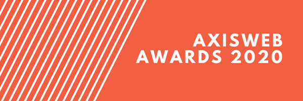 Axisweb Award Winners Announced