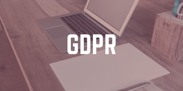 Protecting our members and users data: GDPR and what we are doing