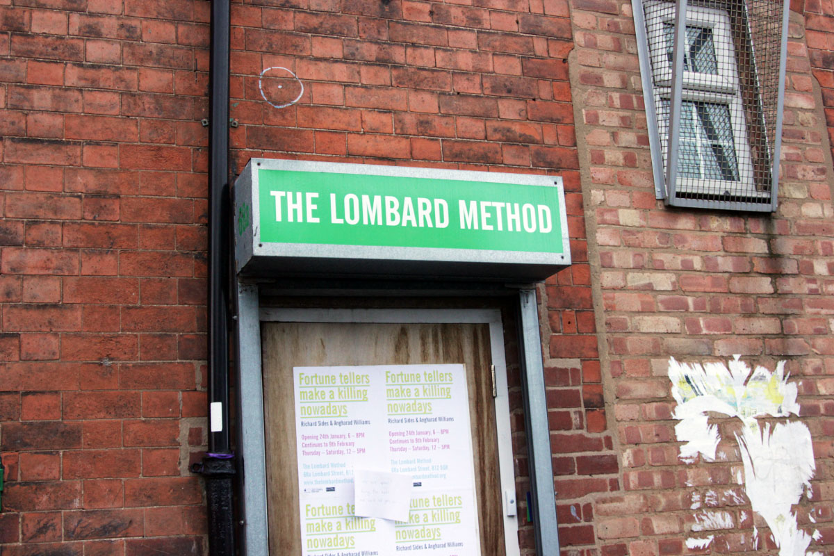 The Lombard Method