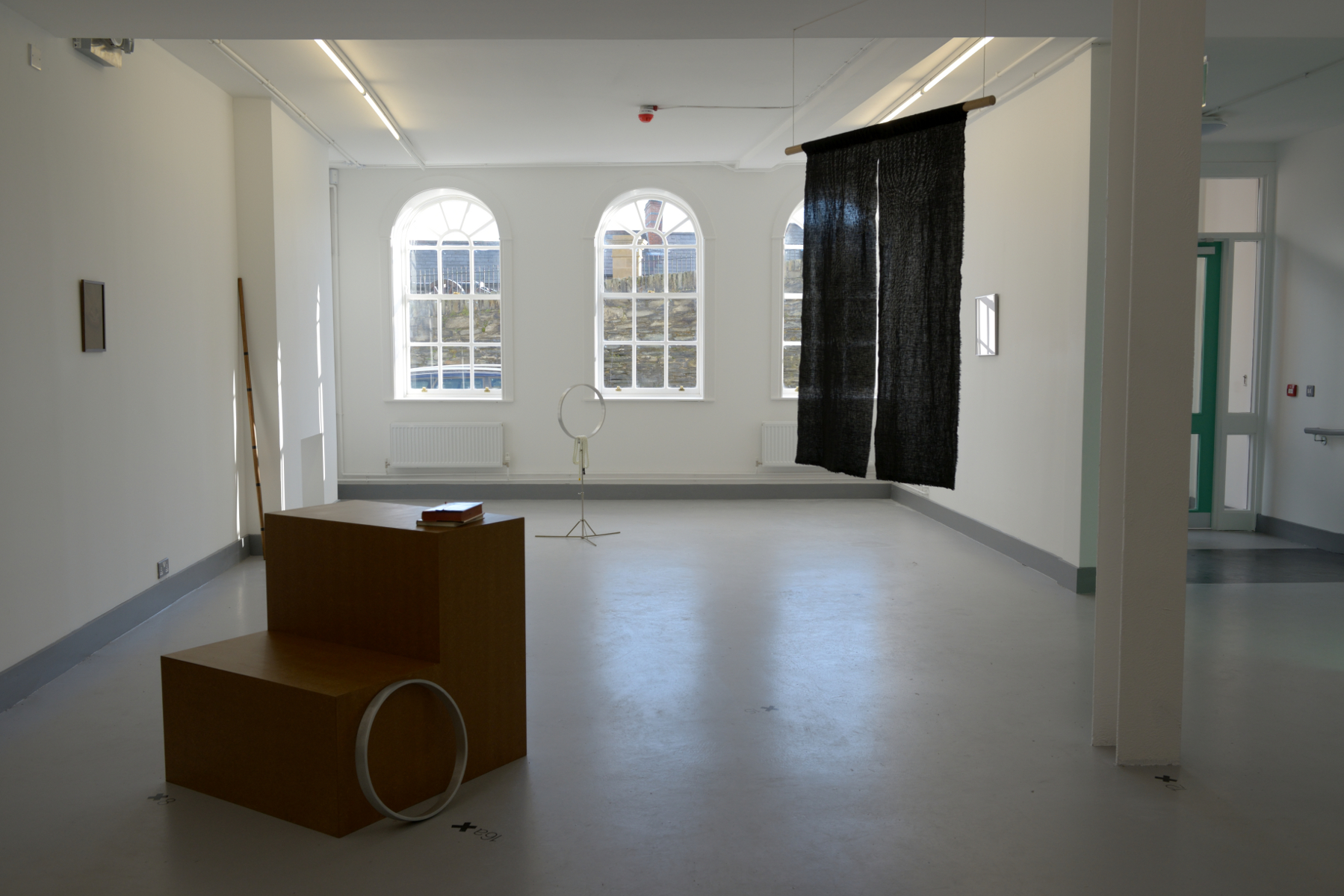 Contemporary art in Derry/Londonderry - An overview