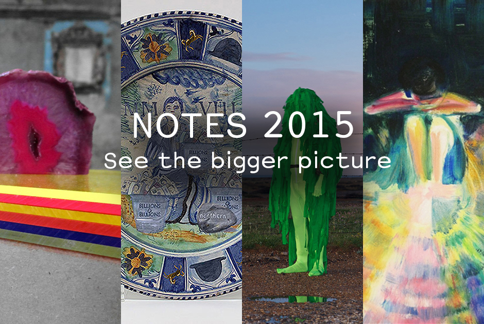 Notes 2015