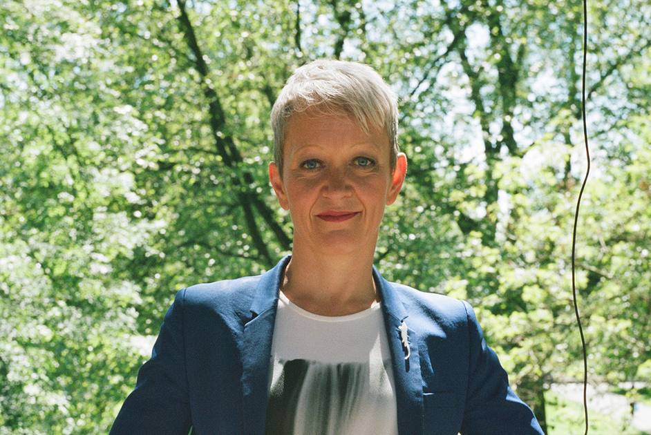 The Influencers: Maria Balshaw, Director of the Whitworth