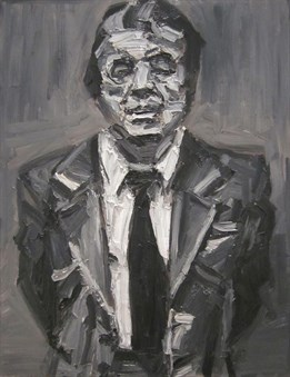 Enzo Marra Francis Bacon 2010