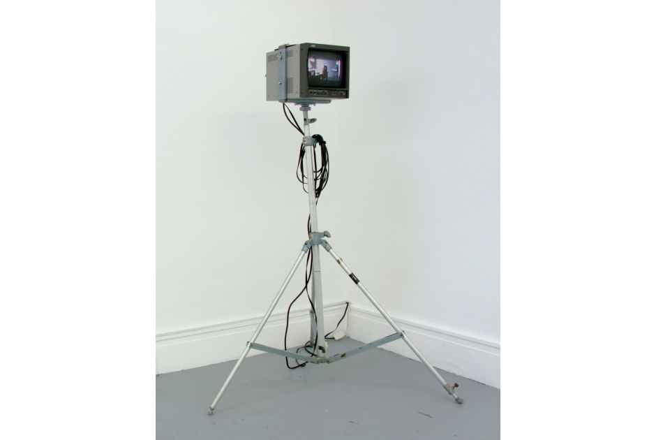 Open Frequency 2011: Anthony Shapland selected by Sean Edwards